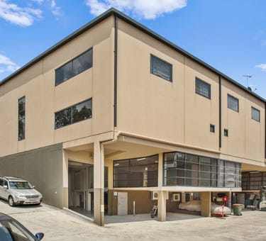 Unit 16, 12-14 Beaumont Road, Mount Kuring-Gai, NSW 2080