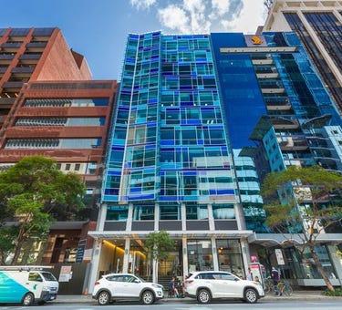 182 St Georges Terrace, Perth, WA 6000
