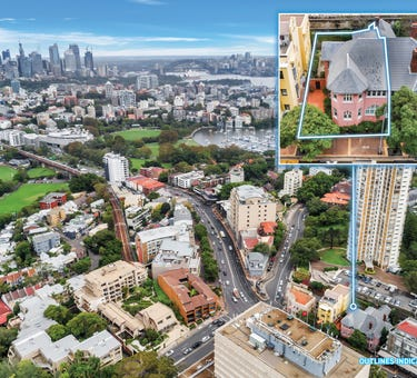 142-146 New South Head Road, Edgecliff, NSW 2027