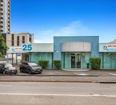 25 Campbell Street, Bowen Hills, Qld 4006
