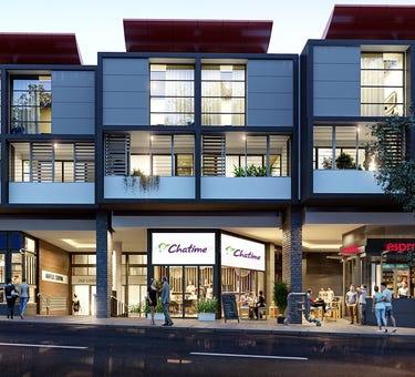Lot 2 / 250 Liverpool Road, Ashfield, NSW 2131