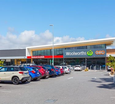 Woolworths Mandurah Greenfields Shopping Centre, Greenfields, WA 6210