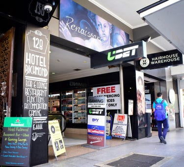 Shop 40, 128-136 Rundle Mall, Adelaide, SA 5000