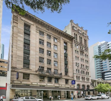 293 Queen Street, Brisbane City, Qld 4000