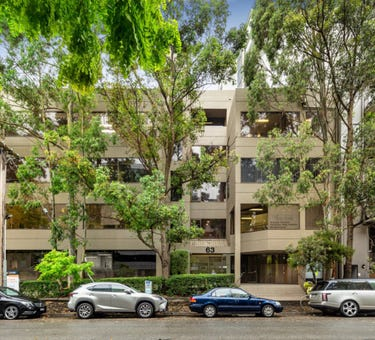 Level 1, 63 Stead Street, South Melbourne, Vic 3205