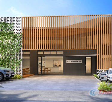 51 Manilla Street, East Brisbane, Qld 4169