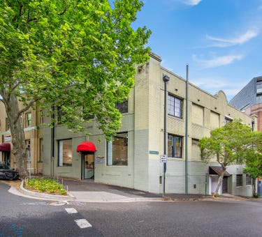 81-83 Campbell Street, Surry Hills, NSW 2010