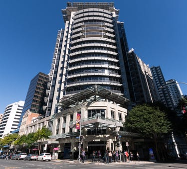 120 Edward Street, Brisbane City, Qld 4000