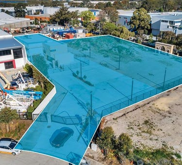 25 Wurrook Circuit & 5-7 Meta Street, Caringbah, NSW 2229
