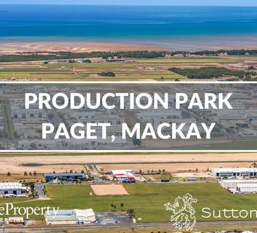 Production Park, 7 Production Drive, Mackay, Qld 4740