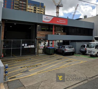 43 Baxter Street, Fortitude Valley, Qld 4006