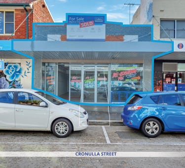 109 Cronulla Street, Cronulla, NSW 2230