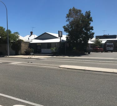 8 James Street, Fremantle, WA 6160