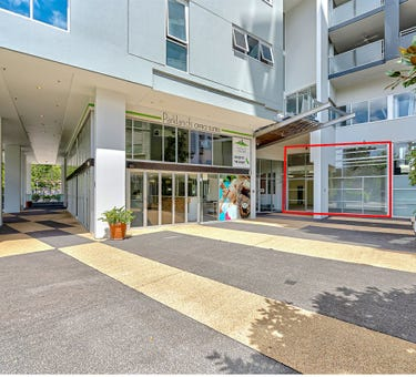 815/3 Parkland Boulevard, Brisbane City, Qld 4000