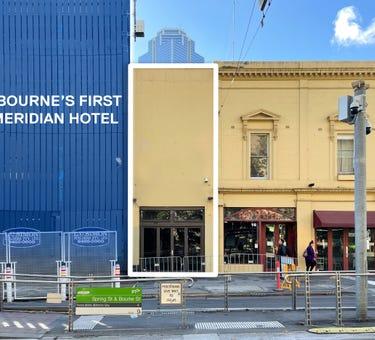 18 Bourke Street, Melbourne, Vic 3000