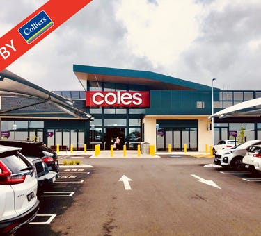 Armstrong Creek Shopping Centre 500-540 Torquay Road, Armstrong Creek, Vic 3217