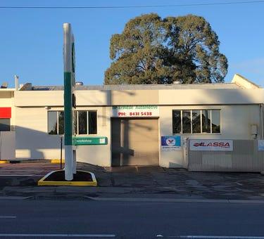 Erindale Workshop, 372 Kensington Road, Erindale, SA 5066