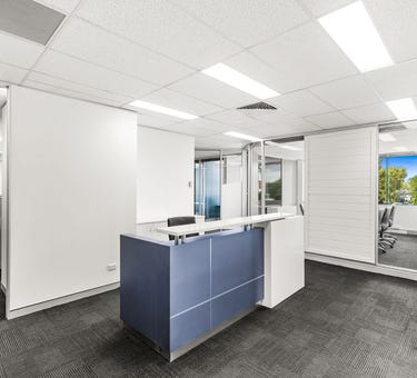 Robinson Rd Business Centre, Level 2, 67  Robinson Road, Geebung, Qld 4034