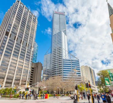 Central Park , 152 - 158 St Georges Terrace, Perth, WA 6000