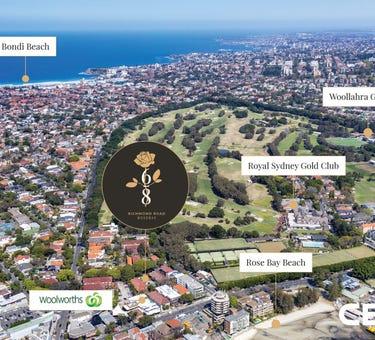 6-8 Richmond Road, Rose Bay, NSW 2029