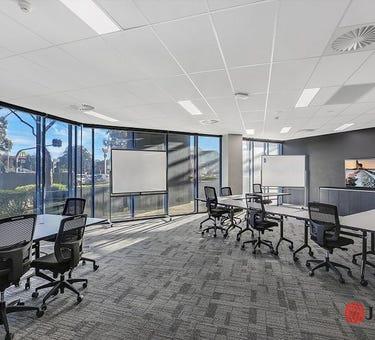 Gateway Business Park, 63 - 79 Parramatta Road, Silverwater, NSW 2128