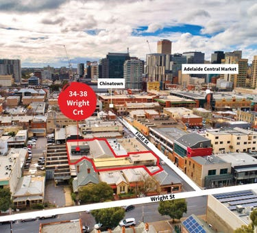 34-38 Wright Court, Adelaide, SA 5000