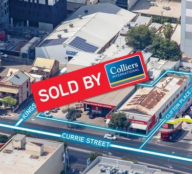 261 Currie Street, Adelaide, SA 5000