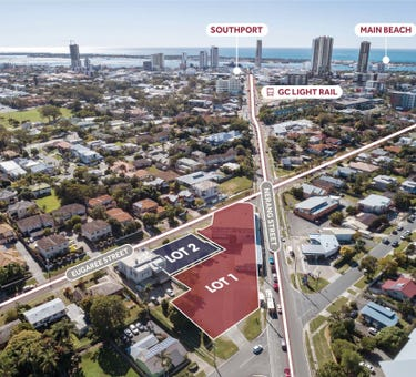 171 - 175 Nerang St, Southport, Qld 4215