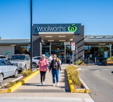 Griffith North Woolworths, 2-12 Burrell Place, Griffith, NSW 2680