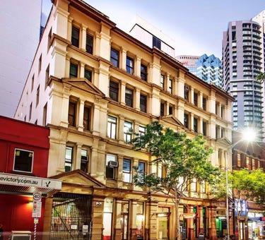 Metro Arts Building 109 Edward Street, Brisbane City, Qld 4000