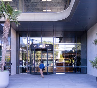 101 Moray Street, South Melbourne, Vic 3205