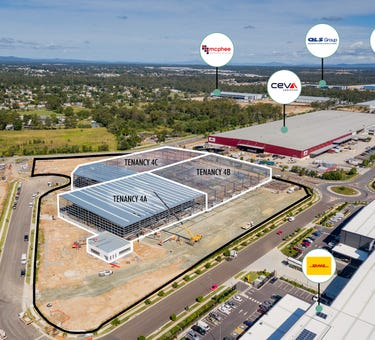 Site 4, Wembley Business Park, 342-354 Wembley Road, Berrinba, Qld 4117