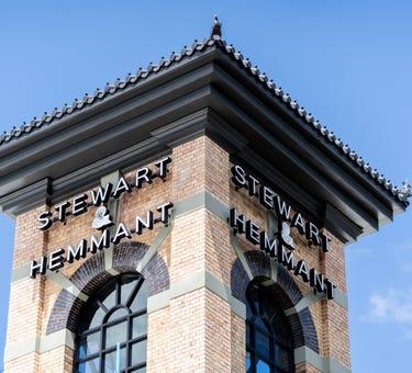 Stewart & Hemmant, 15 Marshall Street, Fortitude Valley, Qld 4006