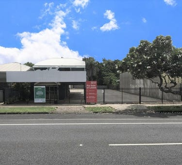 312-314 Sheridan Street, Cairns North, Qld 4870