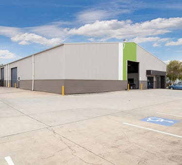 Banyo South Industrial Estate, 50 Raubers Road, Banyo, Qld 4014