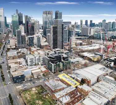 112 Rosslyn Street, West Melbourne, Vic 3003