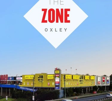 THE ZONE OXLEY, BRISBANE, 2/2218 Ipswich Road, Oxley, Qld 4075