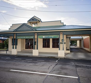 THE GORDONVALE MEDICAL CENTRE, 27 Norman Street, Gordonvale, Qld 4865
