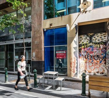 Shop 4, 398 Lonsdale Street, Melbourne, Vic 3000
