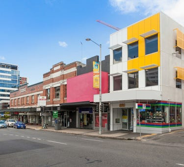 689 Ann Street, Fortitude Valley, Qld 4006