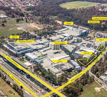 Key Town Centre Development Sites^, Rouse Hill, NSW 2155
