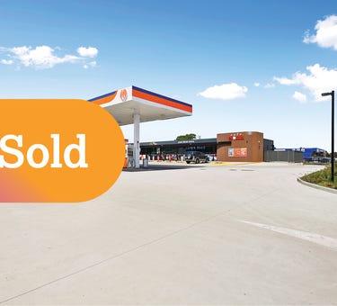Westside Petroleum/Viva Energy, 226-242 Princes Drive, Morwell, Vic 3840