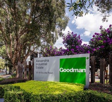 Alexandria Industrial Estate, 46 - 62 Maddox Street, Alexandria, NSW 2015
