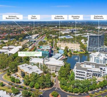 Suite  203, 29-31 Solent Circuit, Norwest, NSW 2153