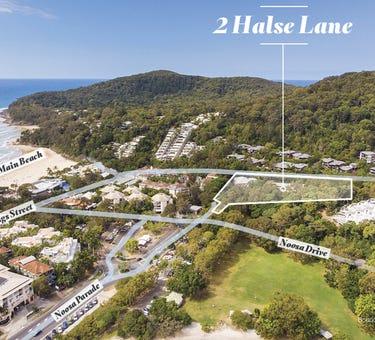 2 Halse Lane, Noosa Heads, Qld 4567