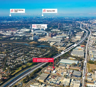 12-14 Adderley Street East, Lidcombe, NSW 2141