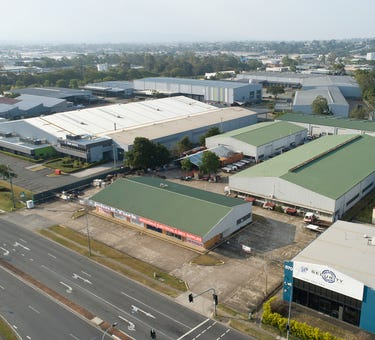 Arcadia Industrial Estate B, 854 Boundary Road, Coopers Plains, Qld 4108