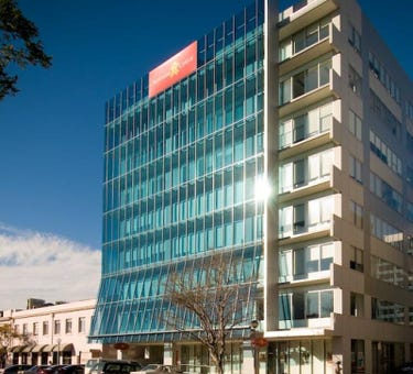 ACCU House, 52 - 60 Light Square, Adelaide, SA 5000