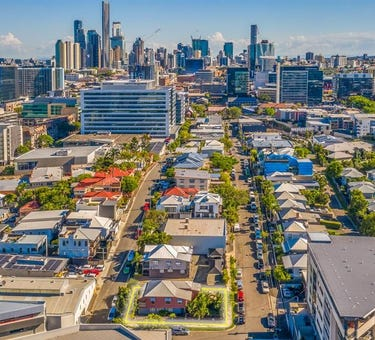 58 Hynes Street, Fortitude Valley, Qld 4006