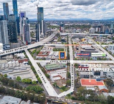 139-143 Market Street, South Melbourne, Vic 3205